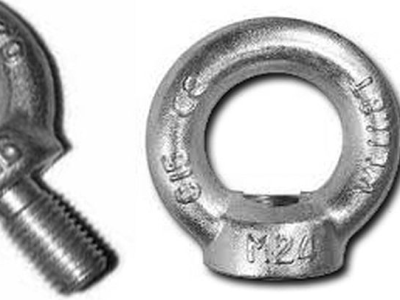 Eye Bolts & Eye Nuts